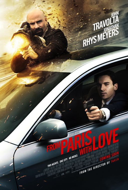 1081 - From Paris with Love (2010)