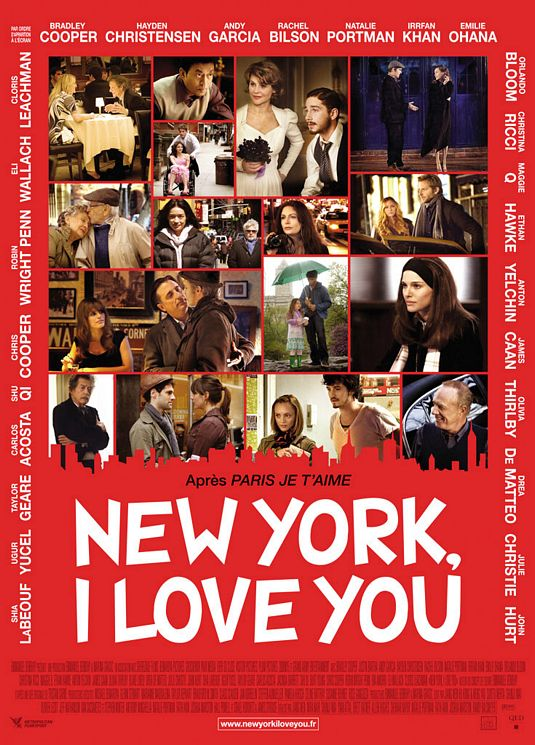1087 - New York, I Love You (2009)