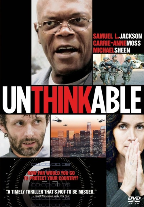 1104 - Unthinkable (2010)