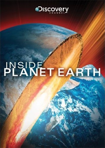 1134 - Inside Planet Earth (2009)
