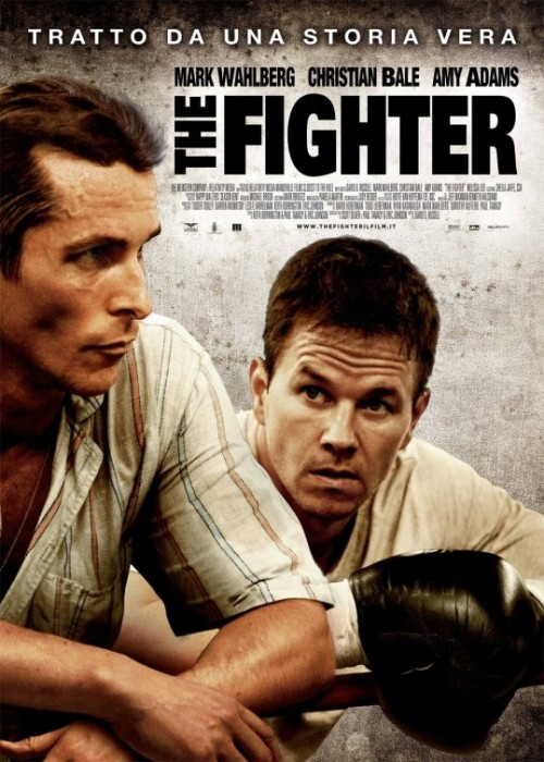 1145 - The Fighter (2010)