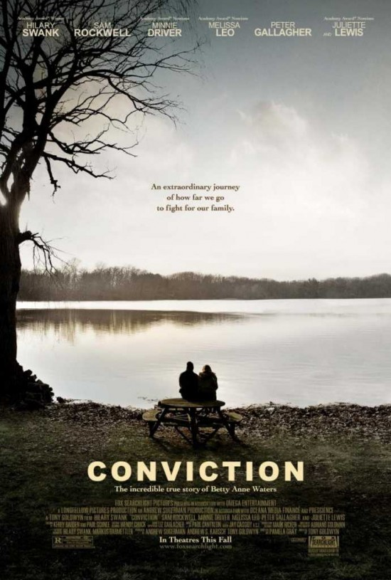 1158 - Conviction (2010)