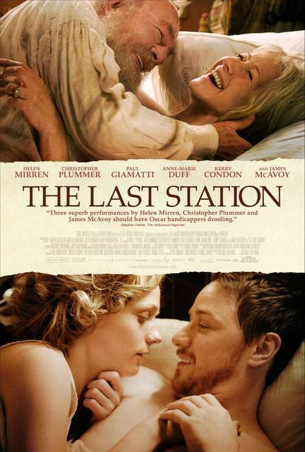 1162 - The Last Station (2009)