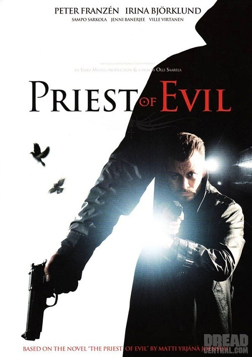 1170 - Priest of Evil (2010)
