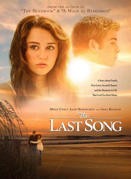 1184 - The Last Song (2010)