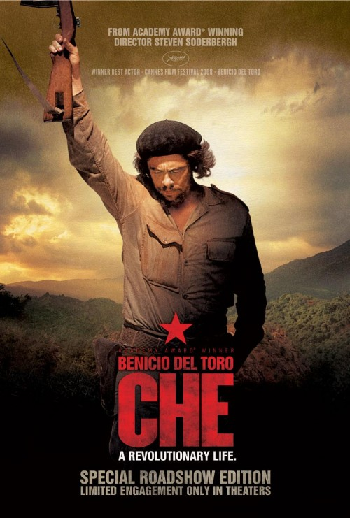 1208 - Che Part One (2008)