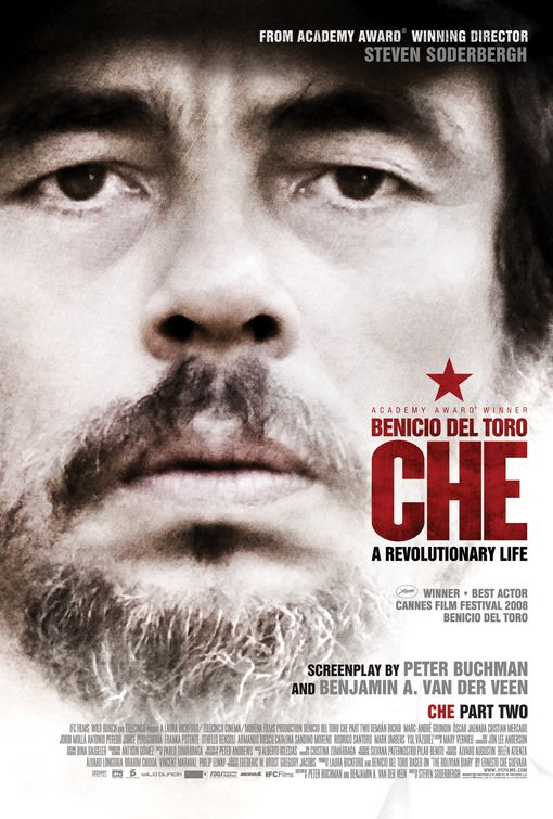 1209 - Che Part Two (2008)