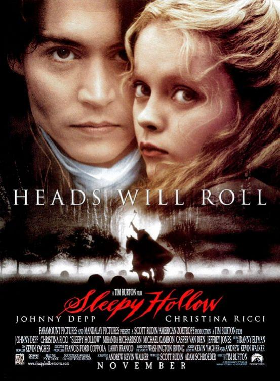1233 - Sleepy Hollow (1999)
