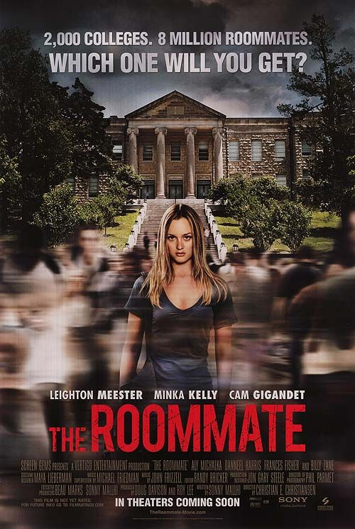 1243 - The Roommate (2011)