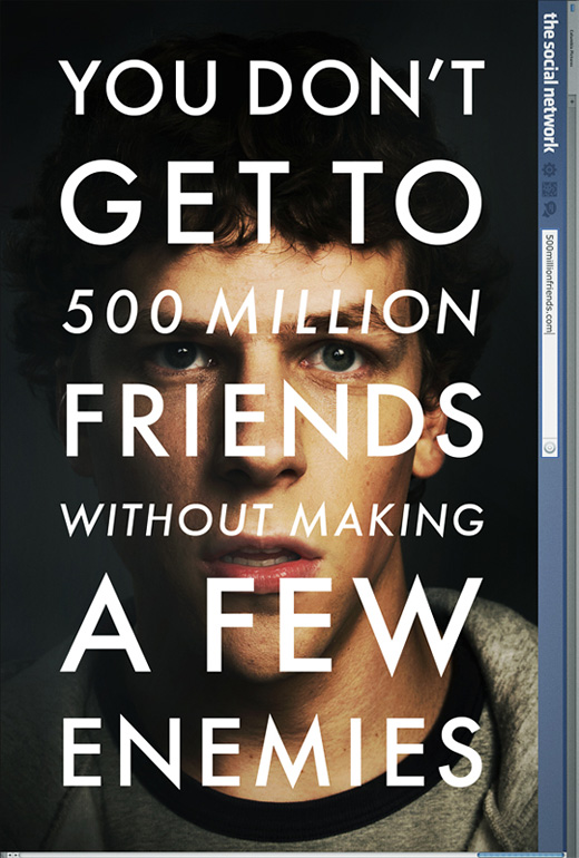 1304 - The Social Network (2010)