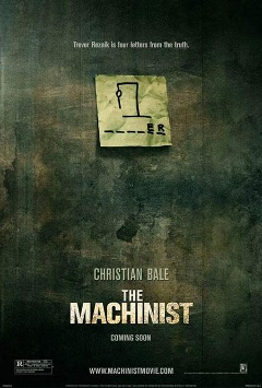 2300 - The Machinist - Thợ máy