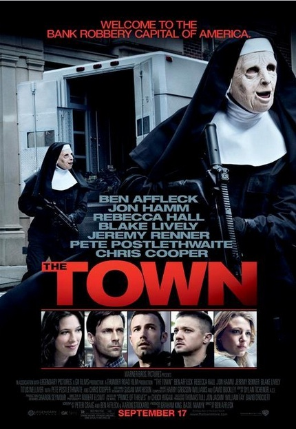 1298 - The Town (2010) [720p]