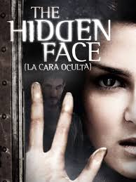 2298 - The Hidden Face - Giấu mặt