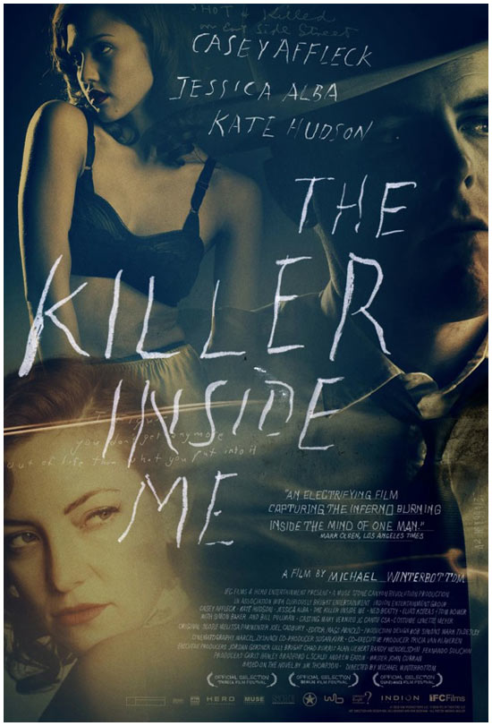 1582 - The Killer Inside Me (2010)