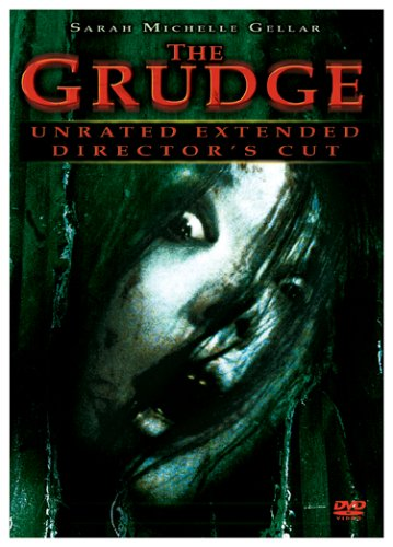 1862 - The Grudge