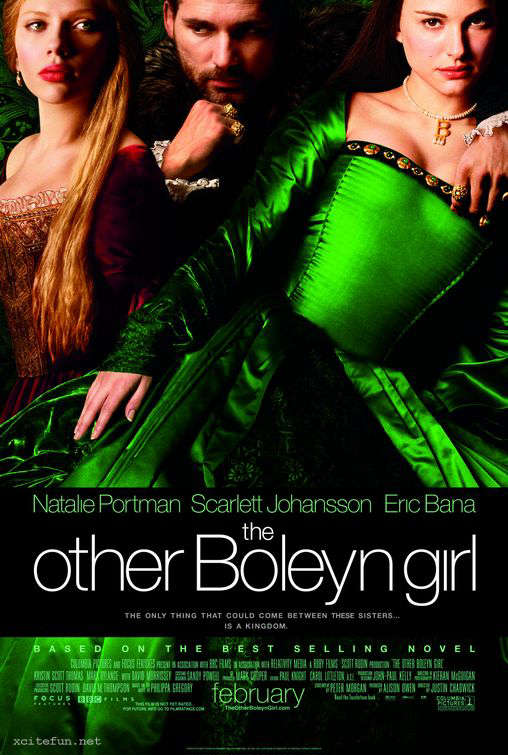 1448 - The Other Boleyn Girl (2008)