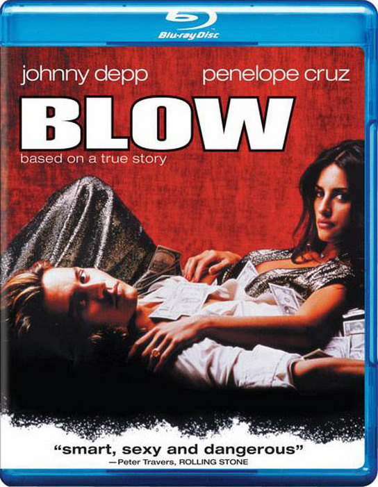 1842 - Blow (2001)