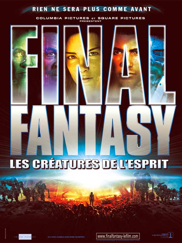 1343 - Final Fantasy The Spirits Within (2001)
