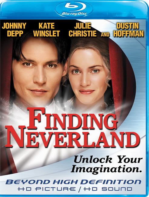 1845 - Finding Neverland (2004)