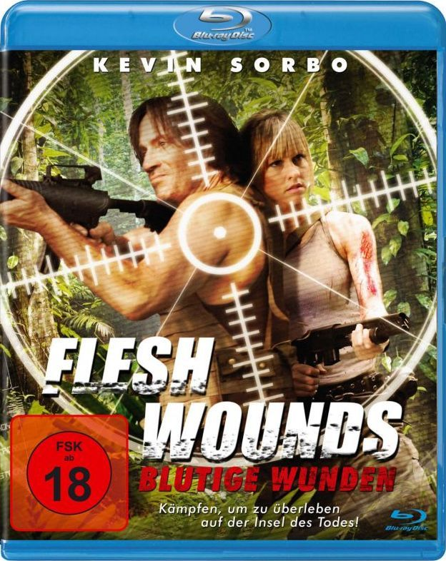 1790 - Flesh Wounds (2011)