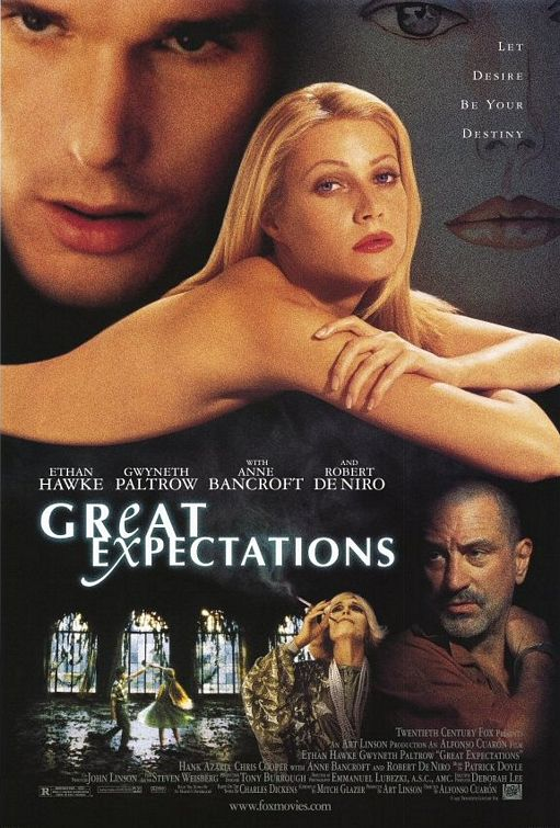 1378 - Great Expectations (1998)