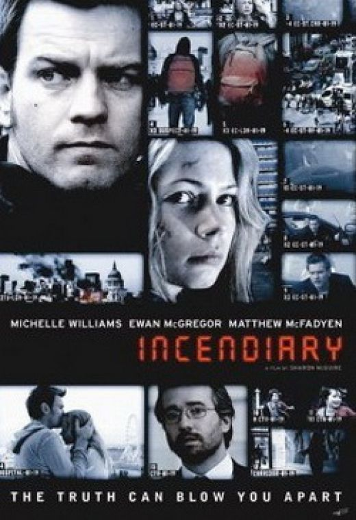 1462 - Incendiary (2008)