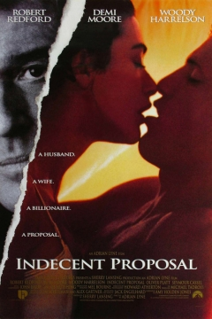 1686 - Indecent Proposal (1993)