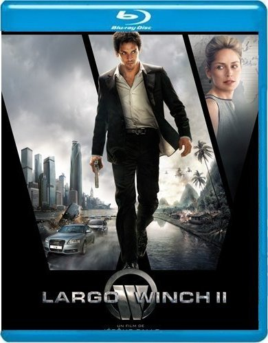 1782 - Largo Winch Tome 2 (2011)