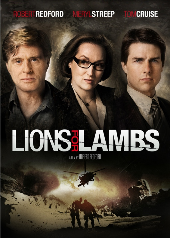1655 - Lions for Lambs (2007)