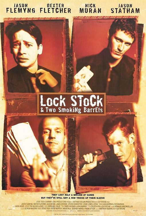 1354 - Lock, Stock and Two Smoking Barrels (1998)