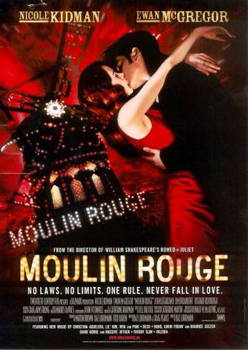 1724 - Moulin Rouge! (2001)
