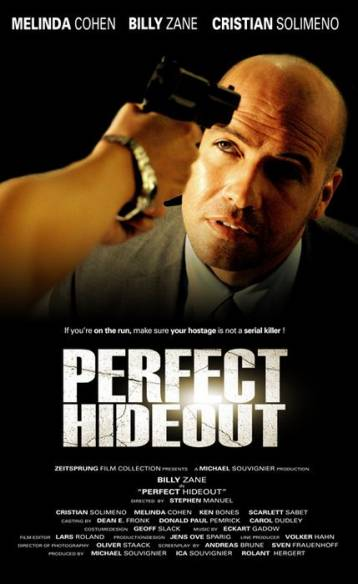 1662 - Perfect Hideout (2008)