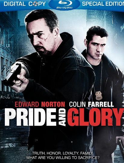 1751 - Pride and Glory (2008)