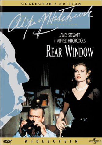 1708 - Rear Window (1954)