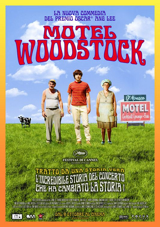 1671 - Taking Woodstock (2009)