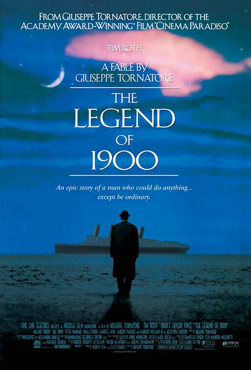 1785 - The Legend of 1900 (1998)