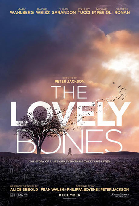 1370 - The Lovely Bones (2009)