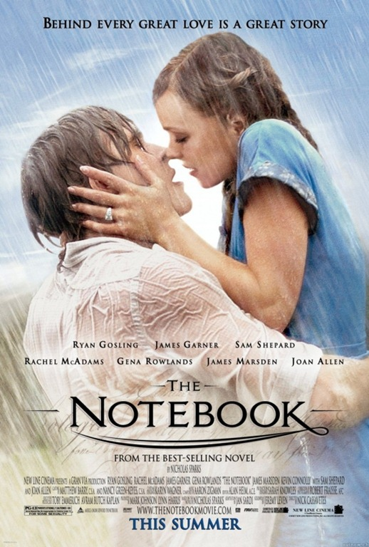 1371 - The Notebook (2004)