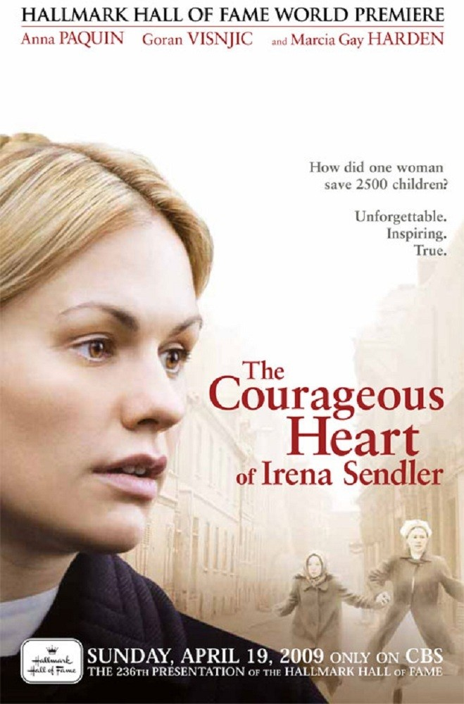 1668 - The Courageous Heart of Irena Sendler (2009)