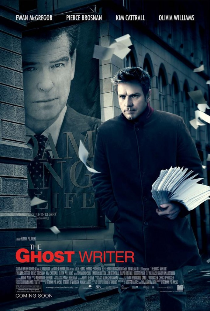 1499 - The Ghost Writer (2010)