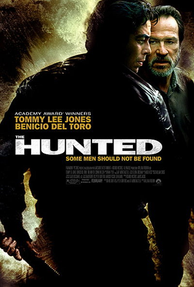 1730 - The Hunted (2003)