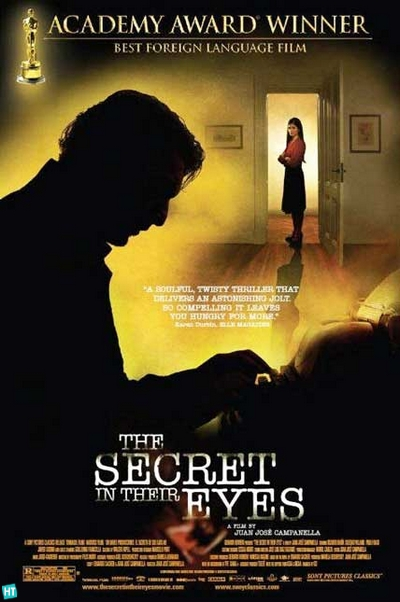 1614 - The Secret in Their Eyes (2009)