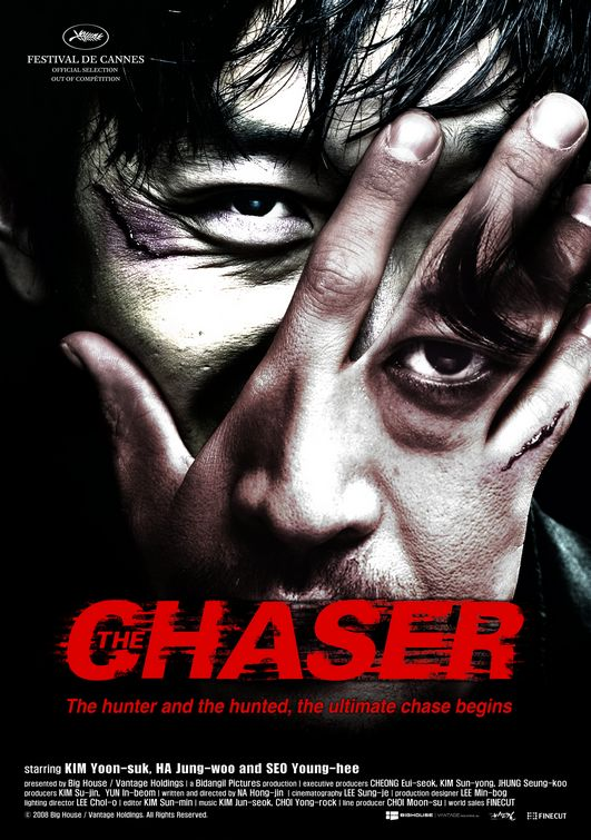 1414 - The Chaser (2008)