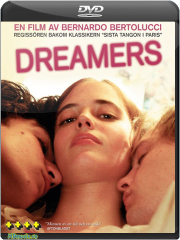 1444 - The Dreamers (2003)