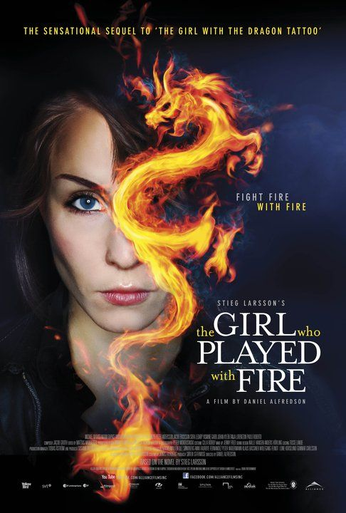 1481 - The Girl Who Played with Fire (2009)