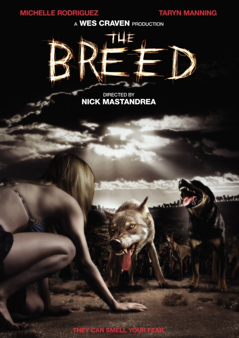 1837 - The Breed