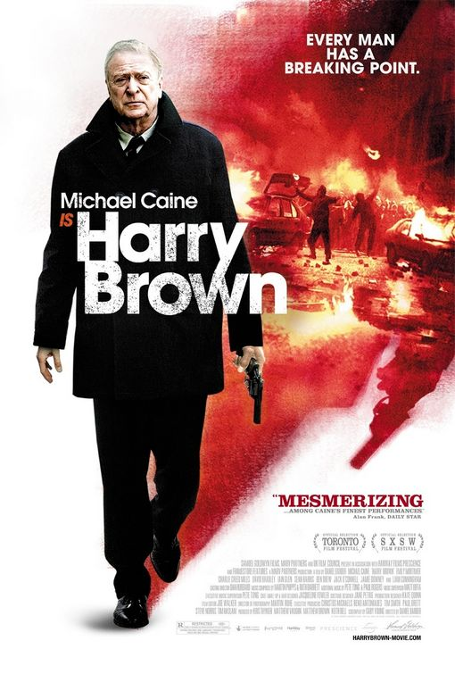 1434 - Harry Brown (2009)