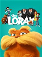 6482 - The Lorax - Thần rừng