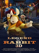 6758 - Legend of a Rabbit - Kungfu thỏ ngố