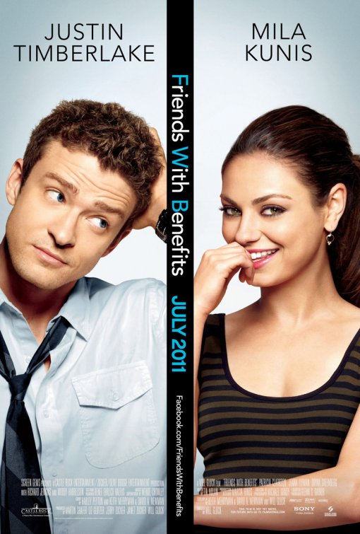 1993 - Friends with Benefits (2011)